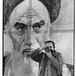 0002 - شهروندِ جهان (عباس عطار ۱۳۲۳-۱۳۹۷) - مگنوم, عکس اجتماعی, عباس عطار, شهروند جهان