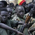 photo 2018 04 20 07 03 25 - کودک-سرباز (عکس) - کودک, سرباز, جنگ, ایدئولوژی