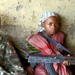 photo 2018 04 20 07 03 31 - کودک-سرباز (عکس) - کودک, سرباز, جنگ, ایدئولوژی