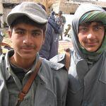 photo 2018 04 20 07 03 36 - کودک-سرباز (عکس) - کودک, سرباز, جنگ, ایدئولوژی