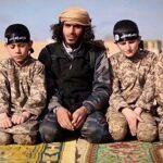 photo 2018 04 20 07 03 39 - کودک-سرباز (عکس) - کودک, سرباز, جنگ, ایدئولوژی
