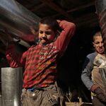 childlabour - کار کودکان را متوقف کنید (گالری عکس) - کودکان کار, کودکان خیابانی, کار کودکان, حقوق کودک, stop child labour