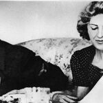 hitlerbraun 56a48c923df78cf77282ef14 - «حوّا، حالا وقت خودکشیست!» - مهدی تدینی, معشوه هیتلر کیست, معشوقه هیتلر, زن هیتلر که بود, زن هیتلر, دوست دختر هیتلر, حوا براون, آدولف هیتلر, eva braun