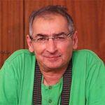 sadegh zibakalam - نویسندگان -