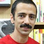 mehdi yosefi - نویسندگان -
