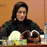 Fateme Sadeghi - نویسندگان -