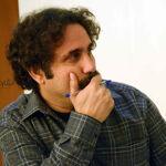 jafar ebrahimi - نویسندگان -